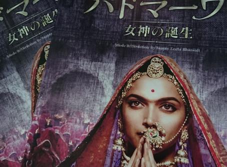 【インド映画】パドマワート 女神の誕生