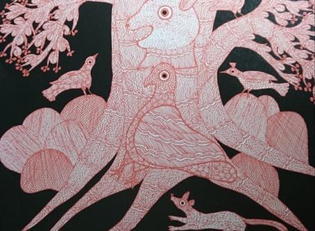 ベルナール・ビュッフェ美術館 インドタラブックスの挑戦