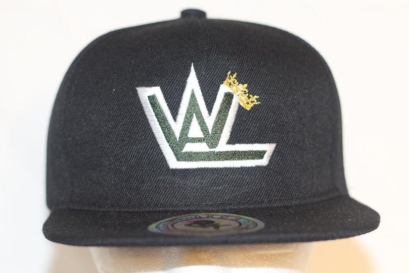WAL Logo Snapback