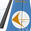 Thumbnail: East-West Airlines - Fokker F27-100 VH-EWA - 1971 Livery
