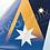 Thumbnail: Ansett Australia - Airbus A320-211 VH-HYA - 1994 Livery