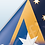 Thumbnail: Ansett Australia - Boeing 737-377 VH-CZA - 1994 Livery
