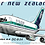 Thumbnail: Air New Zealand - Douglas DC-8-52 - Cartoon Sticker