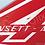 Thumbnail: Ansett-ANA - Boeing 727-77 VH-RME - 1964 Livery