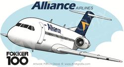 AllianceTOON-F100