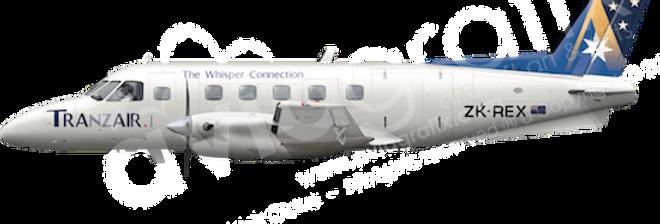 Tranzair - Embraer EMB110P1 - L4 any5combo