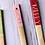Thumbnail: Candy Christmas Bamboo Utensils