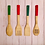 Thumbnail: Traditional Christmas Bamboo Utensils
