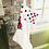 Thumbnail: Handmade PomPom Stocking
