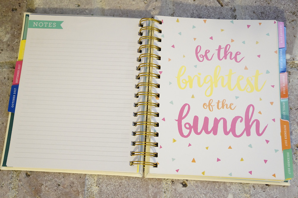 My Happy Helpful Planner