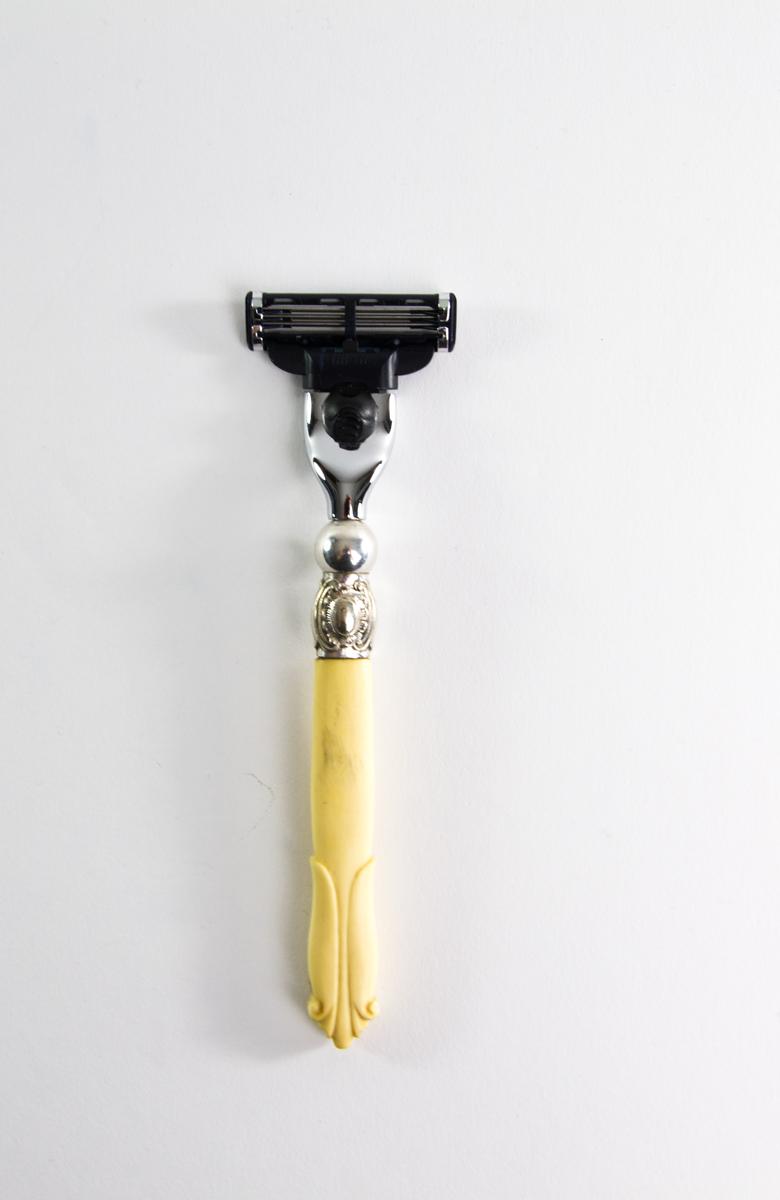 Ivory Brush