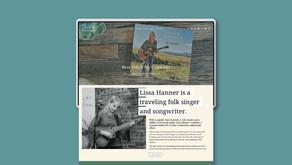 Client: Lissa Hanner