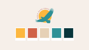 Client: Eagle Guide Press