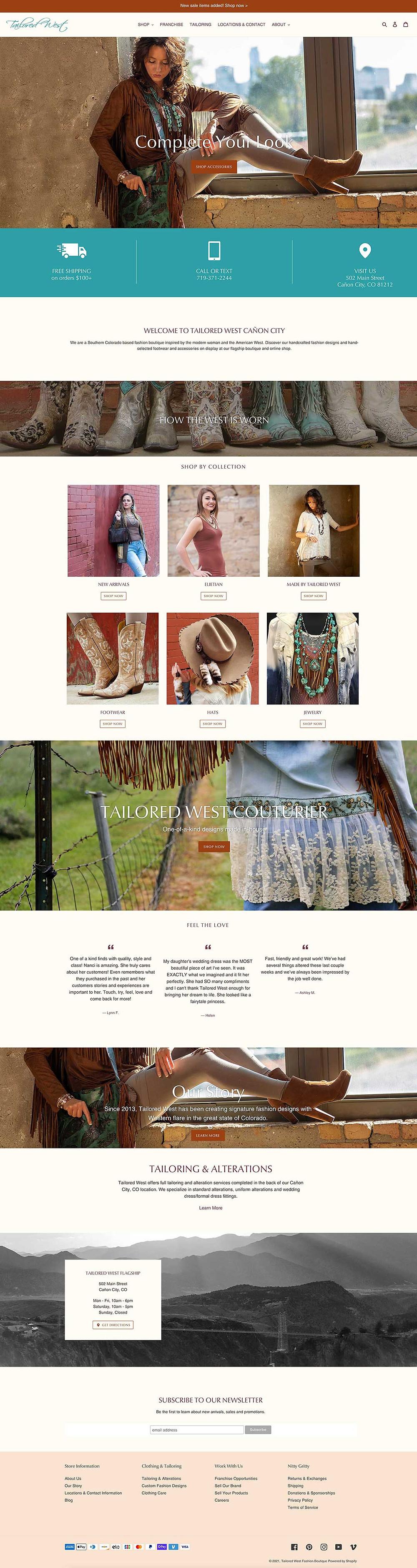 kat fox design website design branding seo canon city colorado