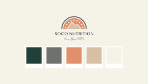 Client: SoCo Nutrition