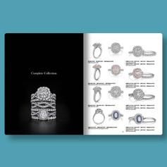 printed catalog design canon city colorado kat foxdesign