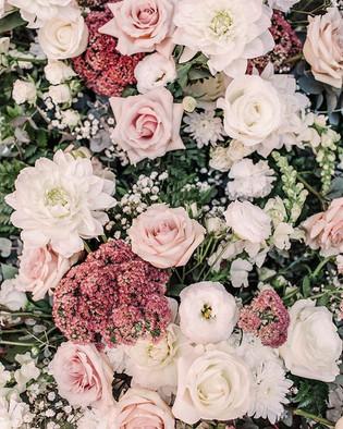 Wedding Flowers Hunter Valley Newcastle