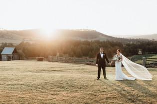 Newcastle Hunter Valley Tocal Homestead Wedding Florist
