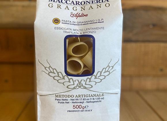 Pasta italiana artesana Di Gragnano I.G.P.
