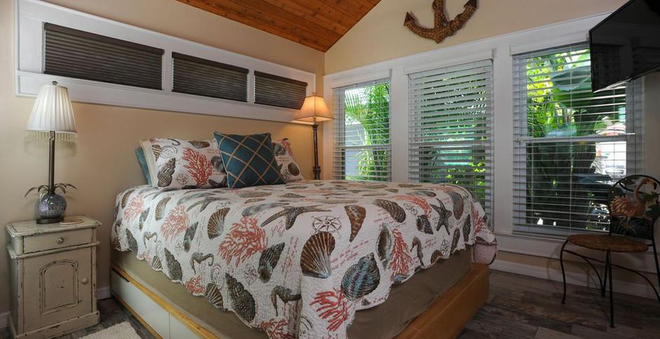 Seadog Cottage