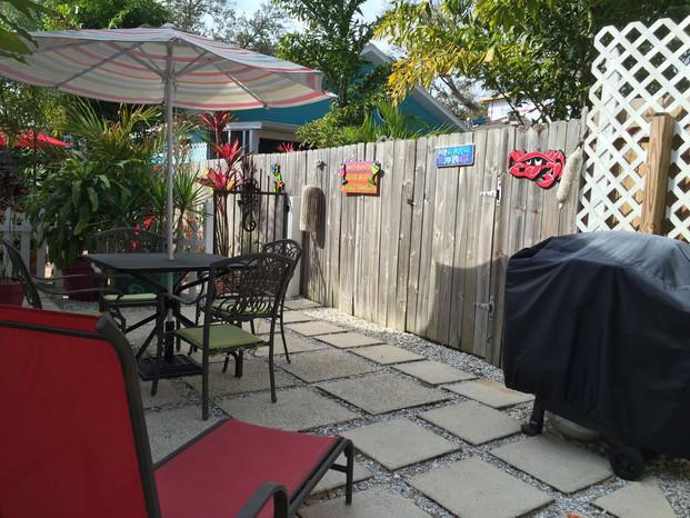Schooner's Place