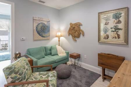 Truman's Suite