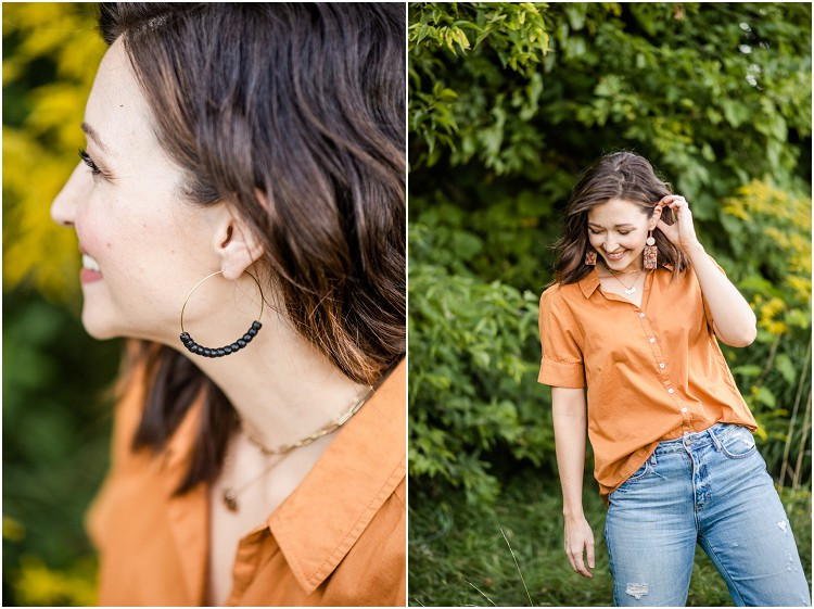 black-beads-hoop-earring-at-ethical-fashion-styled-shoot-by-appleton-wedding-photographer-kyra-rane-photography