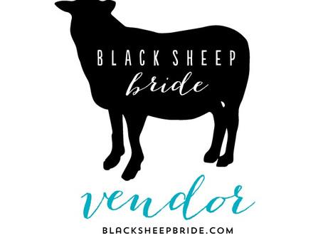 Black Sheep Bride Vendor | Weddings That Make a Difference