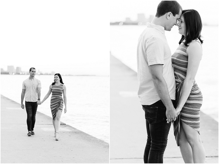 husband-and-wife-walking-by-lakefront-at-downtown-chicago-anniversary-session-by-milwaukee-wedding-photographer-kyra-rane-photography