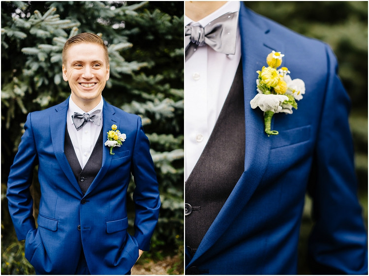 groom-with-yellow-boutonnieres-at-pamperin-park-wedding-by-appleton-wedding-photographer-kyra-rane-photography