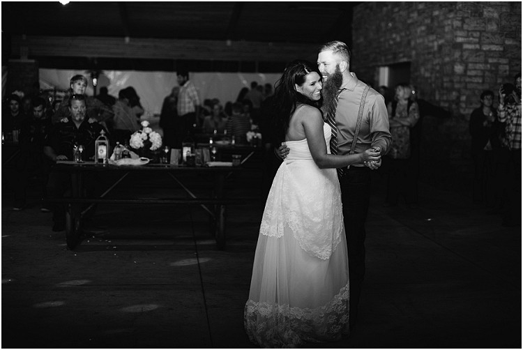 husband-and-wife-first-dance-at-little-chute-waterfront-wedding-by-appleton-wedding-photographer-kyra-rane-photography