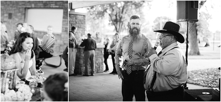 father-of-bride-giving-toast-at-little-chute-waterfront-wedding-by-green-bay-wedding-photographer-kyra-rane-photography
