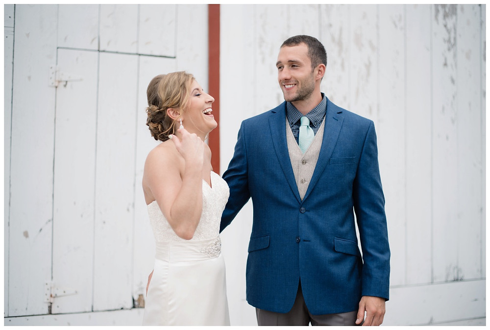 bride-and-groom-laughing-at-brighton-acres-wedding-by-milwaukee-wedding-photographer-kyra-rane-photography