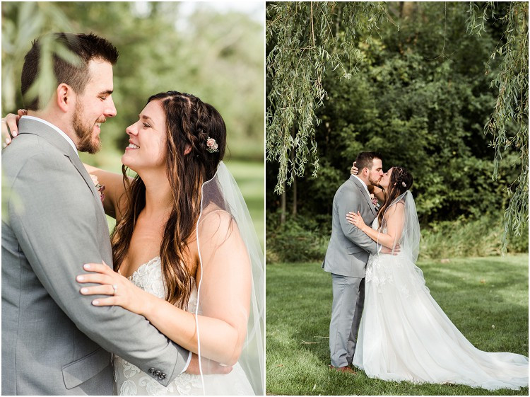 bride-and-groom-kiss-under-willow-tree-at-de-pere-wisconsin-wedding-by-appleton-wedding-photographer-kyra-rane-photography