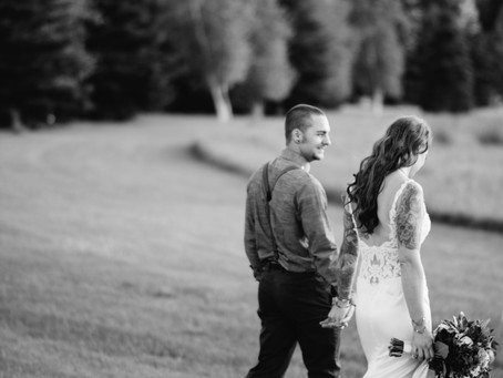 Tuesdays Together | Homestead Meadows Styled Shoot