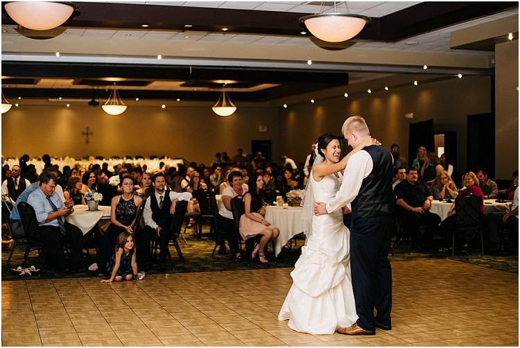 bride-and-groom-first-dance-at-de-pere-wedding-by-appleton-wedding-photographer-kyra-rane-photography