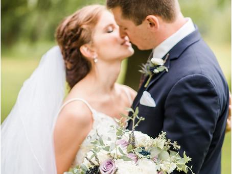 Joe + Marissa | Green Bay Wedding