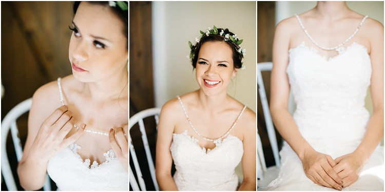 bride-smiling-at-camera-at-barnsite-retreat-and-events-wedding-by-green-bay-wedding-photographer-kyra-rane-photography