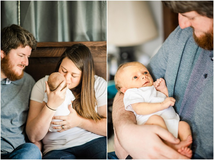 mama-kissing-baby-at-appleton-newborn-session-by-appleton-wedding-photographer-kyra-rane-photography