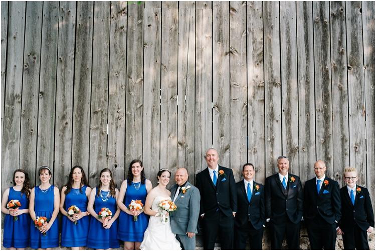 wedding-party-at-wisconsin-farm-wedding-by-appleton-wedding-photographer-kyra-rane-photography