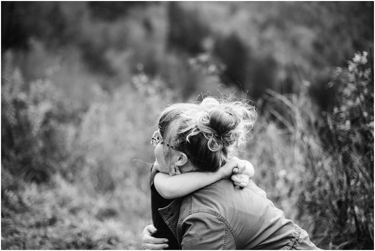 little-boy-giving-mom-a-hug-at-family-session-in-the-great-smoky-mountains-by-appleton-wedding-photographer-kyra-rane-photography