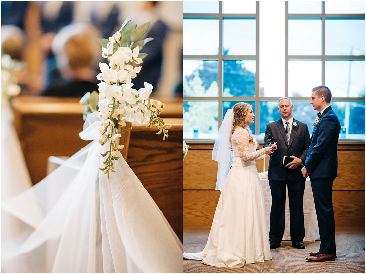 bride-and-groom-sharing-vows-at-pamperin-park-wedding-by-green-bay-wedding-photographer-kyra-rane-photography