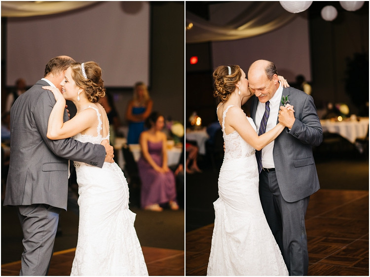 father-daughter-first-dance-at-best-western-premier-waterfront-hotel-wedding-by-appleton-wedding-photographer-kyra-rane-photography