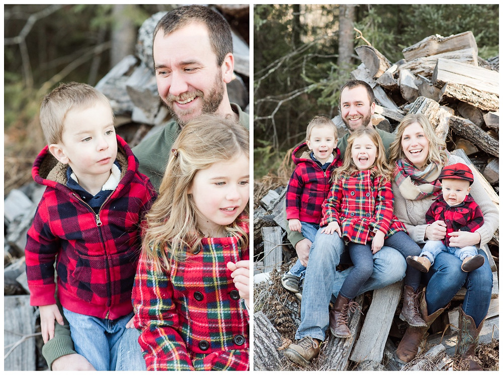 family-portrait-laughing-at-northwoods-lifestyle-session-by-appleton-wedding-photographer-kyra-rane-photography