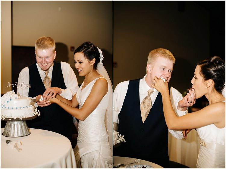 wedding-couple-cutting-cake-at-de-pere-wedding-by-appleton-wedding-photographer-kyra-rane-photography
