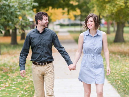 Marriage Monday | A Love Through The Changes