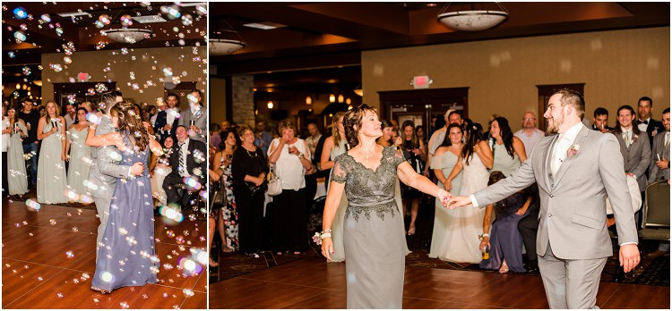 first-mother-son-dance-with-bubbles-at-de-pere-wisconsin-wedding-by-appleton-wedding-photographer-kyra-rane-photography