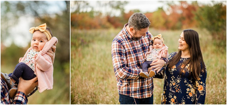 dad-holding-baby-in-hand-at-plamann-park-by-green-bay-wedding-photographer-kyra-rane-photgraphy