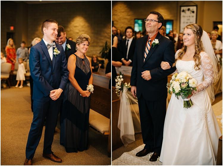 bride-walking-down-aisle-at-pamperin-park-wedding-by-green-bay-wedding-photographer-kyra-rane-photography