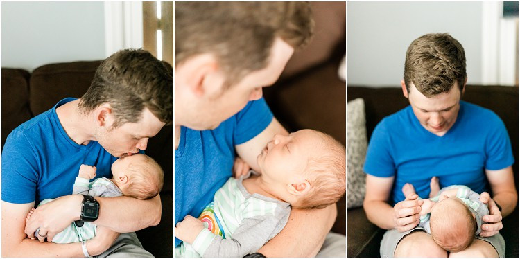 father-and-baby-boy-on-couch-at-racine-newborn-session-by-appleton-wedding-photographer-kyra-rane-photography